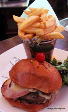 Review: Lunch at Raglan Road Irish Pub | the disney food blog