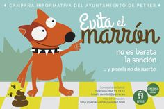 campaña excrementos perro petrer Family Guy, Town Hall, Poster, Dogs, Building