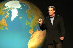 Al Gore, www.algore.com