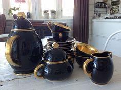 Kettle, Tea Pots, Retro, Antiques, Tableware, Antiquities, Tea Pot, Antique, Dinnerware
