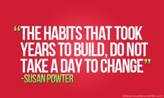About old #habits . #life #quotes #quotation #saude #fitness #suplementos #corposflex https://www.corposflex.com/universal_nutrition_daily_formula