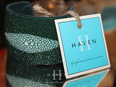 Haven in Lexington, MA has the latest in hip sophisticated interiors + accessories