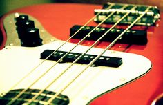 My old bass