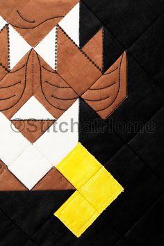 Escherquilt (deel2)
