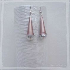 nespresso earrings Plus