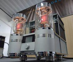 Audio Power Labs 833 TNT