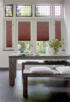 Discover the original honeycomb blind for style & energy efficiency. Find the perfect Duette blinds for your home. Book a FREE design consultation! Honeycomb Blinds, Best Blinds, Furniture Placement, Bathroom Trends, Window Dressings, Roman Blinds, Blinds For Windows, Design Consultant, Architecture