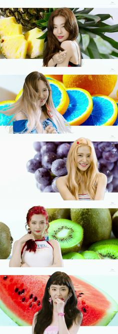 RED VELVET | The Red Summer