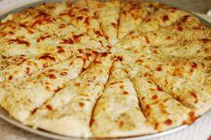 Cheese bread... Sam will love me ;~). evamariecg