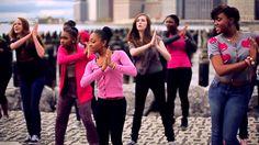 """""""BREAK THE CHAIN"""" Lyrics by Tena Clark Music by Tena Clark/Tim Heintz.................SPEZZA LA CATENA *testo della canzone del FlashMob «One billion rising»* CONTRO LA VIOLENZA SULLE DONNE"""