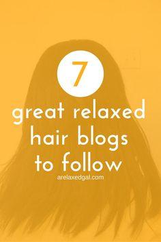 Women's Black Hairstyles: Fabulous Styles – Stylish Hairstyles Relaxed Hair Health, Relaxed Hair Journey, Healthy Relaxed Hair, Healthy Hair, Balage Hair, Curly Hair Braids, Kinky Hair, Short Black Hairstyles, Stylish Hairstyles