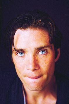 Cillian Murphy, inspiration for Jericho Victorian Solstice Book series www.victoriansolstice.it