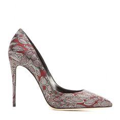Jacquard Kate Pumps : Dolce & Gabbana ∇ mytheresa.com
