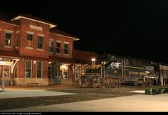 RailPictures.Net Photo: WVC #82 West Virginia Central Railroad EMD BL2 at Elkins, West Virginia by WalterS