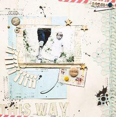 Maria SchmidtScrap-Art-Design