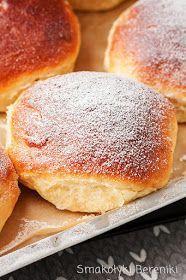 Bułki jogurtowe na słodko Keto Recipes, Dessert Recipes, Cooking Recipes, Desserts, Bread Cake, Mini Muffins, Bread Rolls, Sweet Bread, Sweet Tooth