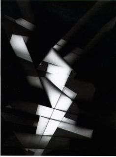 Markus Amm Untitled  1999  Photogram on fiber based paper  24 x 18 cm