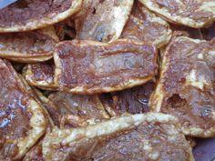 Los Deliciosos Buñuelos de Tlalpujahua Michoacán.