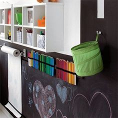 Rust-Oleum's chalkboard paint makes almost any surface writeable, and you will find this product on special offer during January 2015 at your local Builders store. - See more at: http://www.home-dzine.co.za/craft/craft-ro-chalkboard-special.html#sthash.Ha4MF4wD.dpuf