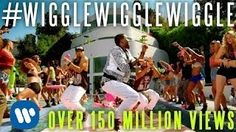 wiggle - YouTube
