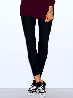 PINK Leggings - Cute Leggings in Fun Colors and Prints