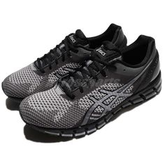 2cf9e2fcef8 Asics Gel-Quantum 360   CM   Knit   Shift Men Running Shoes Sneakers Pick  1 CM Knit Asics