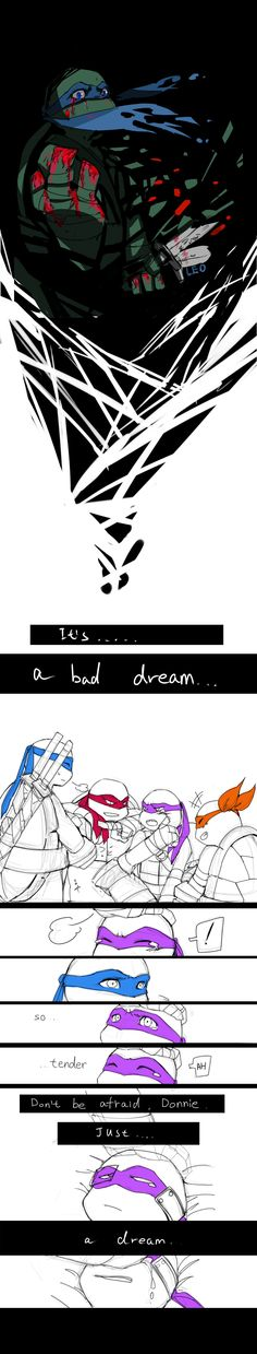 MNTG-bad dream by libramu.deviantart.com on @deviantART