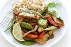 Thai Basil Chicken Stir-Fry | Tasty Kitchen: A Happy Recipe Community!