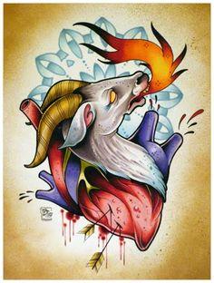 tattoo art dave tevenal - Google Search