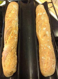 Pan básico con termomix                                                                                                                                                                                 Más