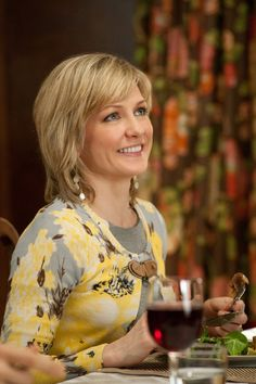Still of Amy Carlson in Blue Bloods