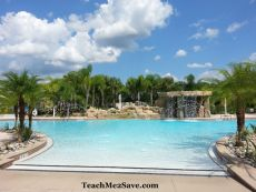 TeachMetoSave.com shares their stay with iSeeKissimmee @visitkissimmee