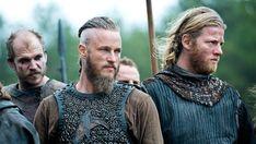 Os vikings podem ter chegado na América do Norte antes de Colombo
