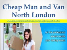 At #Man and #Van #North #London, we take good care of our deferential customers by providing them the top notch services in their removal necessities.