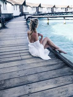 Monday Update #21 | Reethi Beach Resort, Maldives: http://www.ohhcouture.com/2016/05/monday-update-21/ #OhhCouture #LeonieHanne ♥️