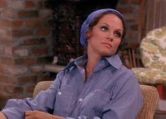 Valerie Harper as Rhoda