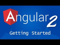 Angular 2 for Beginners - Tutorial 3 - Components C Programming Tutorials, Learn Programming, Python Programming, Computer Coding, Computer Internet, Hacking Programs, Php Tutorial, Hello Youtube, Learn Hacking