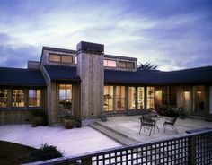 cedar board and batten siding natural finish contemporary home exterior design