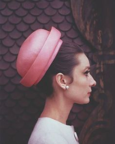 """1,776 Likes, 7 Comments - Audrey Hepburn Fan Account (@alwaysxaudrey) on Instagram: """"Audrey, wearing Givenchy, photographed by Howell Conant in 1962 #audreyhepburn"""""""