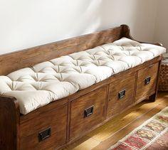 Merveilleux Bench Cushion