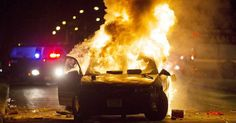 One Step Closer To Martial Law: Racial Rioting Erupts in Milwaukee (Videos)
