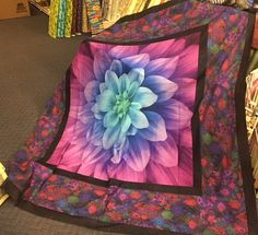 Dream Big Quilt Pattern Hoffmanfabrics Dreambig Quilts