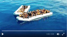 28 lug 2016 BREAKING: The #Argos, working alongside @moas_eu  has rescued 134 from 2 rubber boats