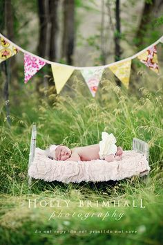 Hoping to get something like this done next Summer when our little pea is due!
