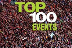 Top 100 Events of 2013 according to BizBash. If you were there throw in your opinion.   http://evpo.st/K9lZRe