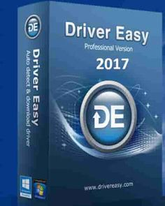 Driver Easy 2017 Software Free Download
