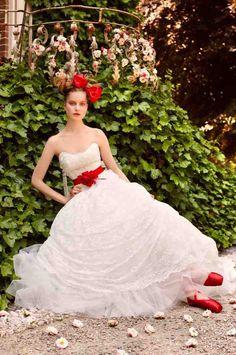 38 Best Red Wedding Dresses Images Red Wedding Dresses Wedding