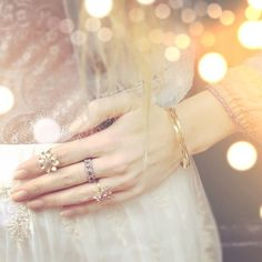 Chloe + Isabel jewelry sparkles and shines! shop.chloeandisabel.com/shop-our-jewelry