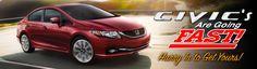 #MartinMainLineHonda #Honda #Ardmore #PA #cars #civic