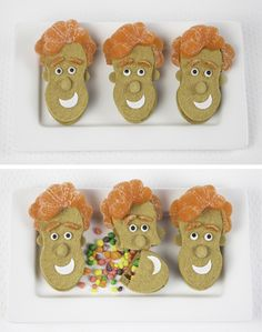Project Denneler: Kooky Conan O'Brien Cookie
